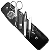 Gents. Pocket Case, 4 pcs. - stainless